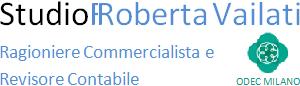 Studio Roberta Vailati logo